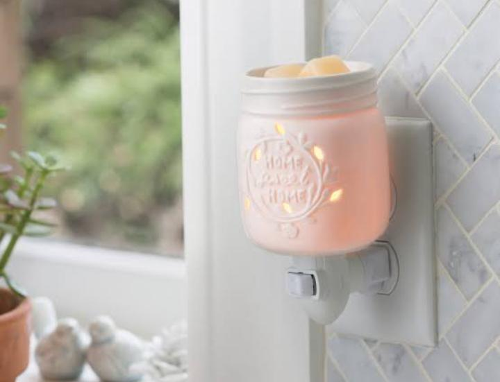 Oil burner fragrance