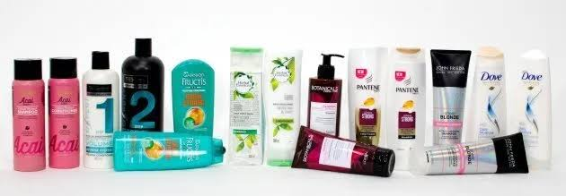 Hair care products for relaxed hair in 2021