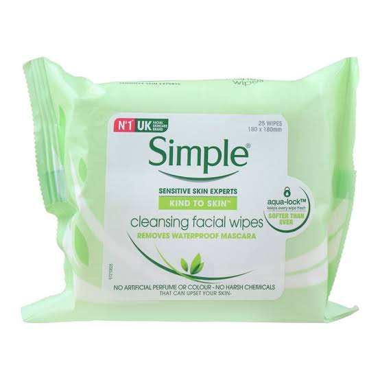 makeup remover wipes for oily skin