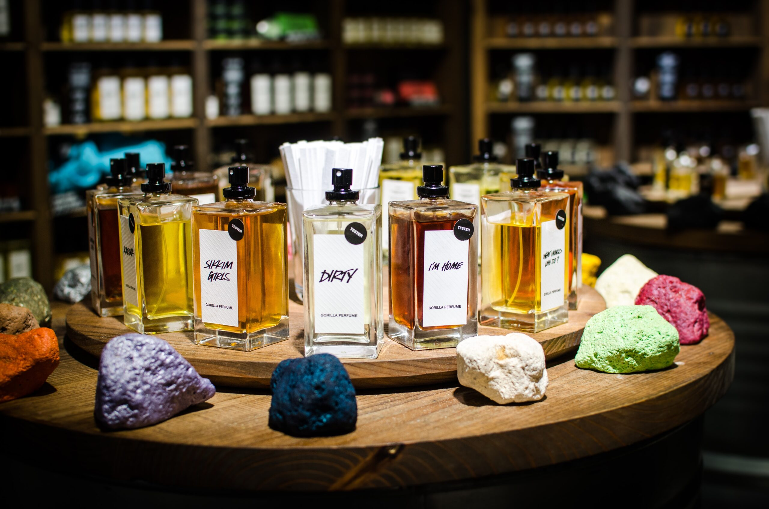 What is the best fragrance for a man?