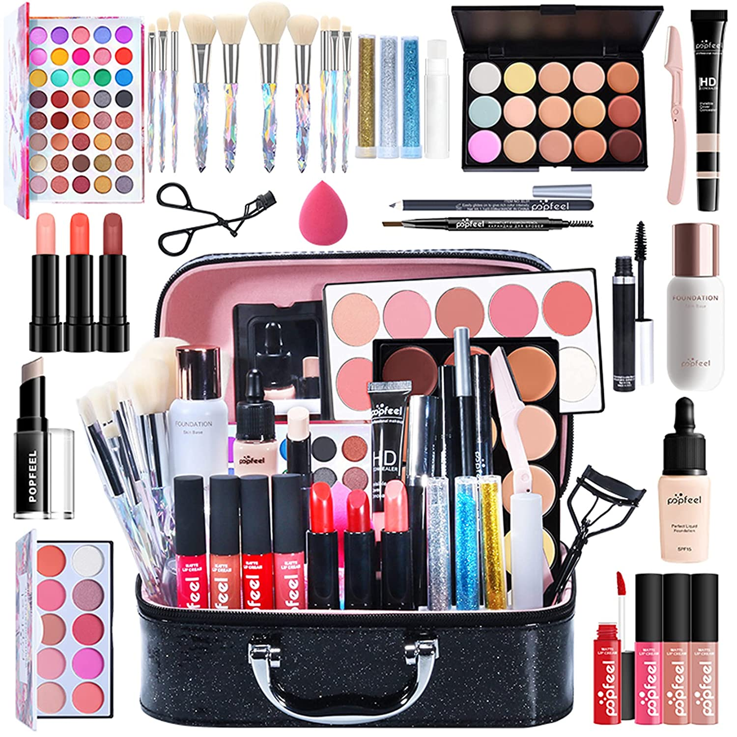 Which is the best brand for makeup kit?