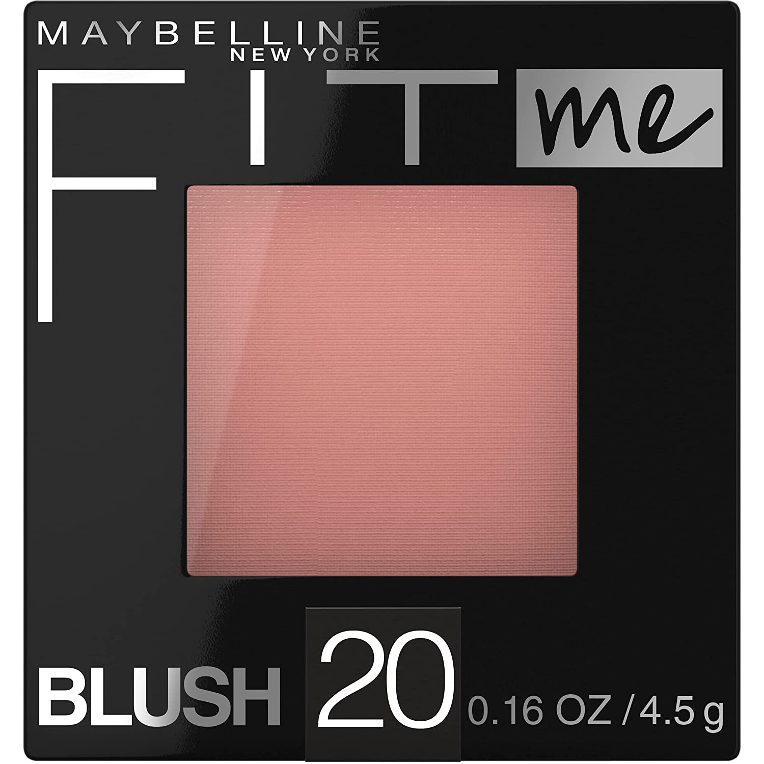 Maybelline New York fit me blush Review | Best Shades | Blush coral for fair skin